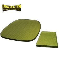ULTRAGEL® Motorcycle Seat Gel Pad- Combo Set (Lg TR / Md RP)