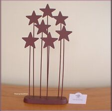 METAL STAR BACKDROP FOR NATIVITY FROM WILLOW TREE® ANGELS FREE U.S. SHIPPING