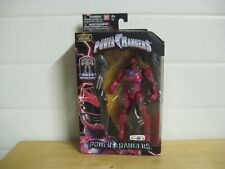 Power Rangers Legacy Collection Red Ranger ToysRUs Exclusive (Limited Edition)