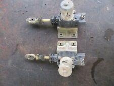 81-87 K5 BLAZER JIMMY TRUCK POWER DOOR LOCK MOTORS LEFT RIGHT OEM WORKING PAIR