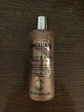 Sanctuary Spa Precious Glow Body Oil. Brand New.