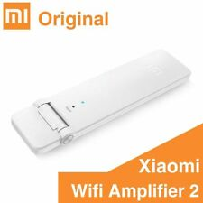 Xiaomi Wifi Extender 300mbps WiFi Amplifier 2 Repeater Booster Usb Genuine New