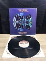 Angel on earth as it is in Heaven vinyl record LP 1977 Casablanca NBLP 7043