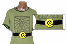 Legend of Zelda Wind Waker Cosplay Kid Toon Link Leather Belt