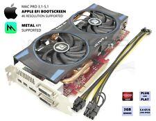 PowerColor 7970 3GB Upgrade 1,1-5,1 Apple MAC PRO 4K, METAL, Catalina Support
