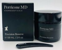 Perricone MD Precision Reserve 59 ml / 2 oz Brand new in box + Free Shipping