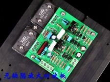 ASSEMBLED HIGH QUALITY CLASS AB 100W AUDIO POWER AMPLIFIER KIT