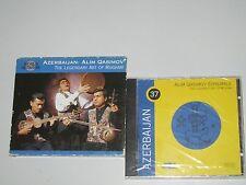 Azerbaijan - Alim Qasimov Ensemble - The Legendary Art Of Mugham