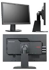 "Lenovo L2321X 23"" LCD Flat Widescreen FullHD 1920x1080 @ 60Hz Gaming Monitor DP"