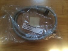 WOODHEAD GRAY PVC CABLE MC 3 POLE MALE FEMALE STR 1M 16/3 113030A45M010