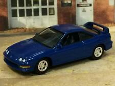 1998- 2001 Acura Integra GS-R Sport Coupe 1/64 Scale Limited Edition O8