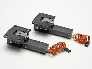 Pichler Einziehfahrwerk elektr. (XL) (VE=2St.) - C7211 - NEU & OVP!
