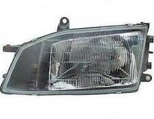 Toyota Hiace Headlight Unit Passenger's Side Headlamp Unit 1996-2006