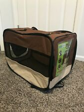 Ware Manufacturing: Twist N Go Dog Kennel BARELY USED