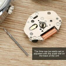 2035 New Quartz Watch Movement Battery Included Calibre Repair Replace PartsTool