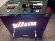 Stillhouse Whiskey Limited Edition Shot / Chiller Machine