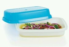 Tupperware Season Serve Small Container - Marinade meat or vegetables