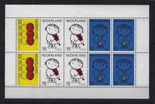 PAYS-BAS - NEDERLAND Bloc n° 8 neuf sans charnière