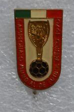 FIFA World Cup Mexico 1970 Official Pin Football Soccer Mundial RARE