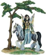 Elfenfigur Dragonsite Elfe - Travelers - J. Collen-Tarolly Limited Edition