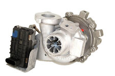 Audi A8 4.2 TDI 335HP LEFT 783413 Turbocharger Turbo With Actuator