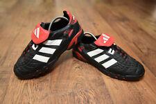 ADIDAS PREDATOR TOUCH AG TURF PRO FOOTBALL BOOTS UK 10 ACCELERATOR TONGUES MANIA