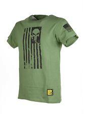 T-Shirt DEVGRU PUNISHER