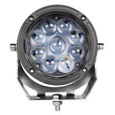6inch Cree Round Led Driving Light Spot Pod Headlamp 6000k Suv Off Road Bumper