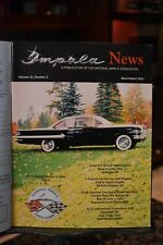 Impala News Magazine  Volume 23, Number 2  March/April 2003 w/shipping cover