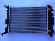 Brand New Radiator for 1991-1998 Saab 900 92 93 94 95 96 97 #2080