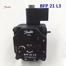 BFP21L3,Denmark Danfoss Oil Pump,Diesel Oil Pump for Oil-gas Dual Burner