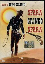 dvd SPARA GRINGO SPARA Bruno CORBUCCI HOBBY & WORK