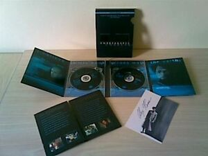 Unbreakable (Two-Disc Vista Series DVD Digi-Pack with slipcase) Bruce Willis