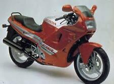 HONDA CBR600F CB600FJ JELLY MOULD 1988 DECAL SET 2
