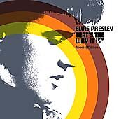 Elvis Presley: That's the Way It Is Special Edition (3 CD Box Set)
