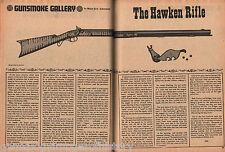 Gunskoke Gallery - The Hawkens Rifle