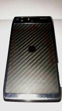 Motorola RAZR XT910 - 16GB - Black (Unlocked) Smartphone