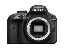 Nikon D3400 Digital SLR Camera Body