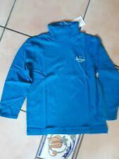 s.Oliver Rollkragen Pulli Neu 116/122 Blau Junge Pulli Sweatshirt