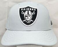 Las Vegas Raiders NFL New Era 59fifty fitted cap/hat