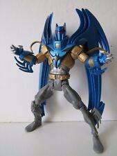 "DC Universe Classics Wave 16 Bane Baf Series Azrael Batman 6.5"" Action Figure"