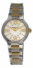 Raymond Weil Noemia Two Tone Stainless Steel Watch 5932-STP-00907