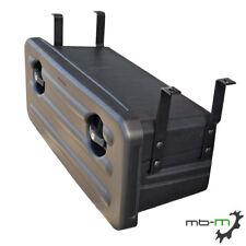 PARLOK 700x300x300 +HALTER Werkzeugkasten 45L Staubox / LKW Pritsche Anhänge