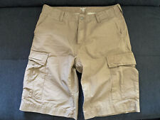 Carhartt Regular Cargo Short Herren - Gr. 32