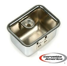 1963-1976 C2 C3 CORVETTE ASH TRAY ASSEMBLY