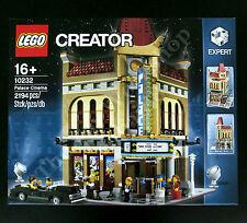 LEGO Creator Expert Palace Cinema 10232 Modular Buildings Series, New Sealed
