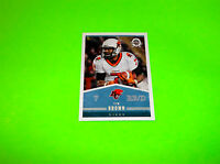 BC LIONS TIM BROWN OPC OPEE CHEE UPPER DECK CFL FOOTBALL CARD # 3