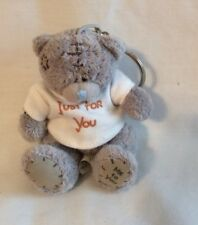 Russ - You And Me Teddy Key Chain - Just For You
