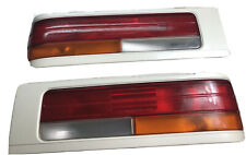 90-91-92 INFINITI M30 SILVER PASSENGER RIGHT TAIL Both LAMP