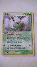 POKEMON CARD EX DEOXYS SHIFTRY 25/107  L@@K 110 HP MINT RARE